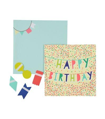 carte d 39 anniversaire hema carte anniversaire pinterest carte anniversaire art plastique. Black Bedroom Furniture Sets. Home Design Ideas