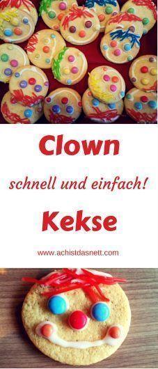 Category: Clown-Kekse