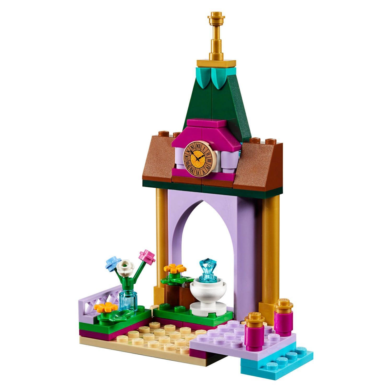 LEGO Disney Princess Elsa's Market Adventure 41155 | Lego disney princess,  Lego disney, Disney princess elsa