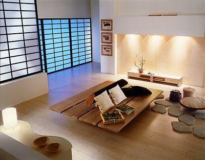 Modern+Zen+Interior+Design Tips For Modern Interior Design In Your ...