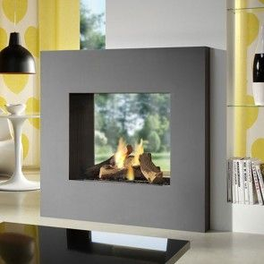 Dru Metro Largo Cosmo Tunnel Gas Fires At Banyo Uk Contemporary Apartment Contemporary Bedroom Contemporary House