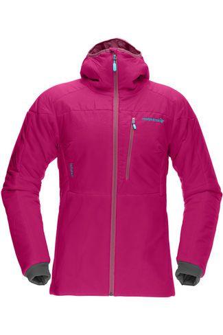 Norrona Women's Lofoten Primaloft 100 Jacket