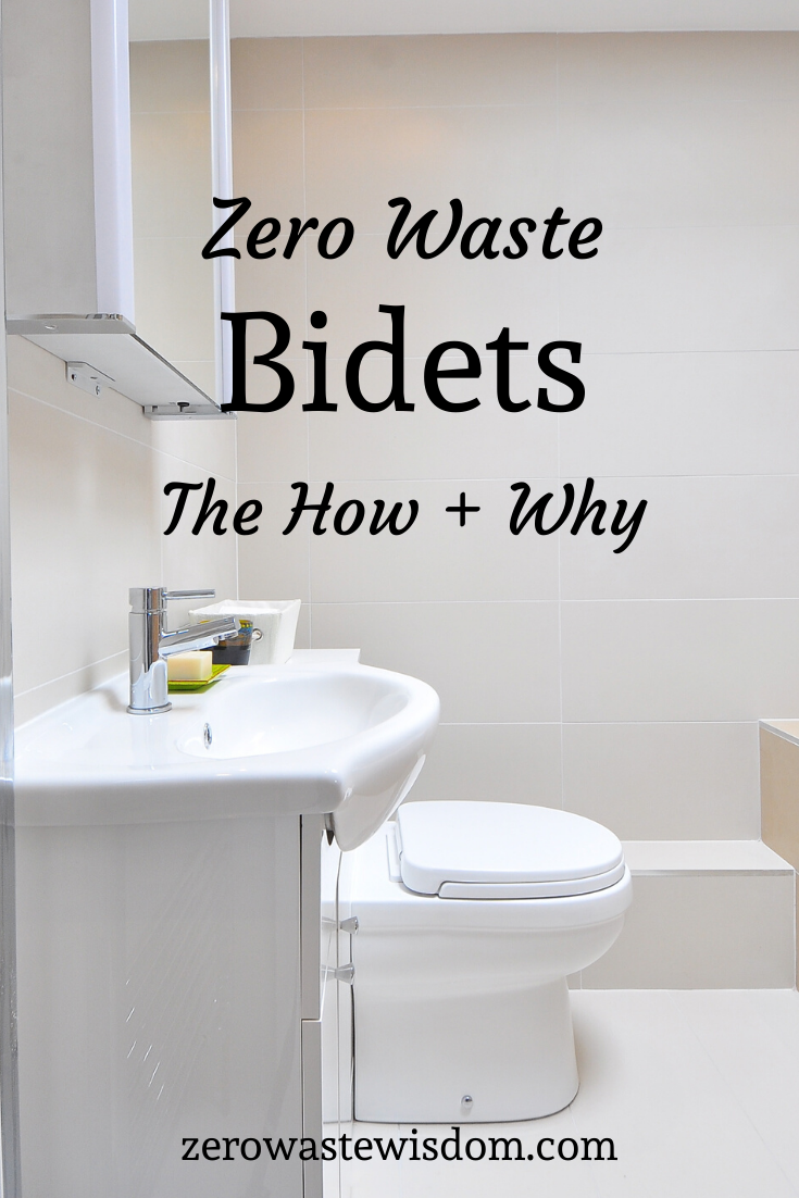 Using A Bidet And Why You Might Actually Like It In 2020 With