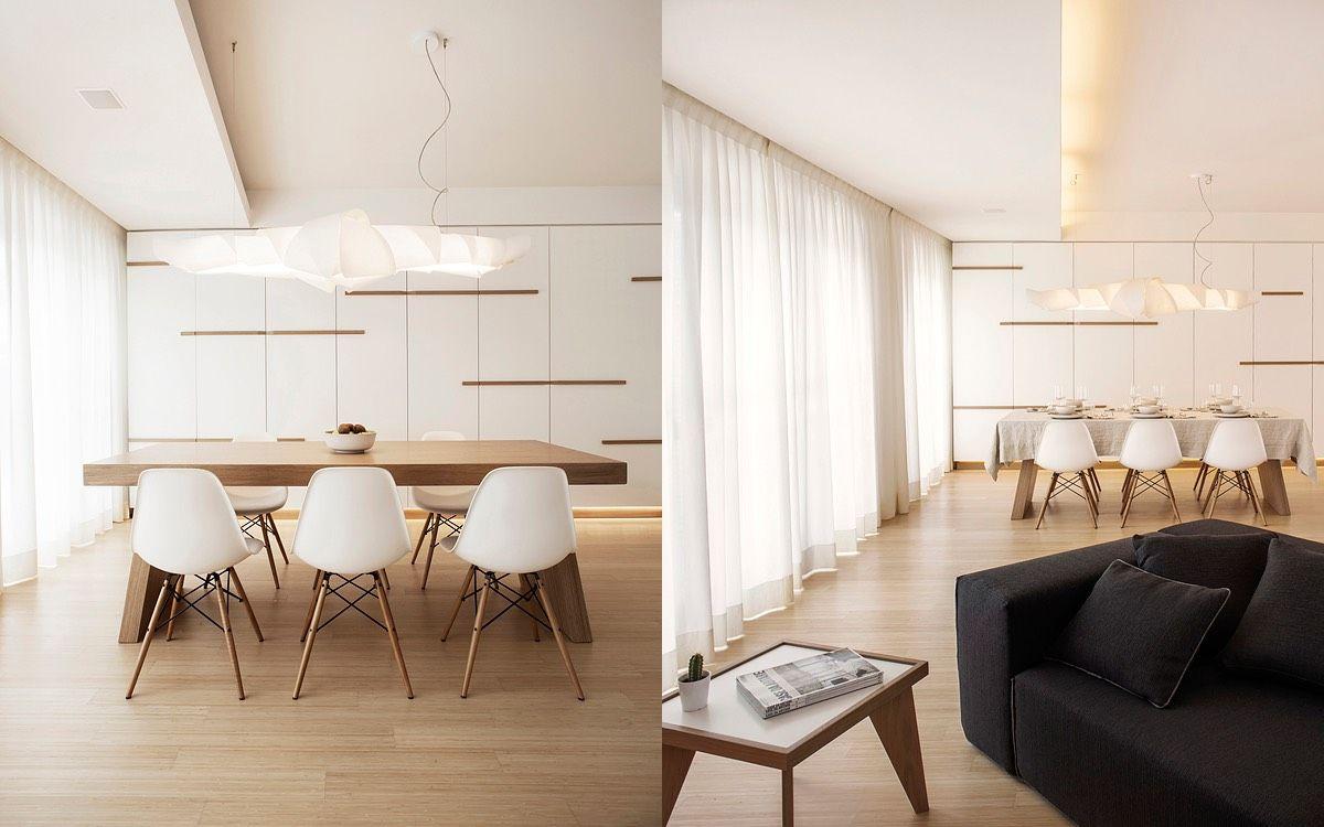 Déco salle à manger : 15 idées et exemples d\'aménagement | Déco ...
