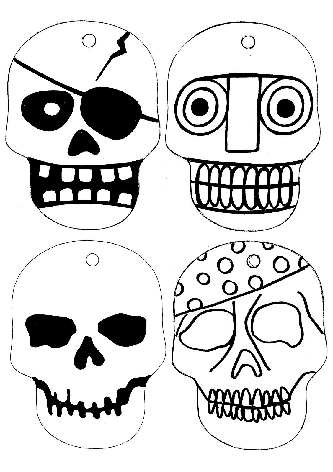 Skull 1 1 128 1 600 Pixels