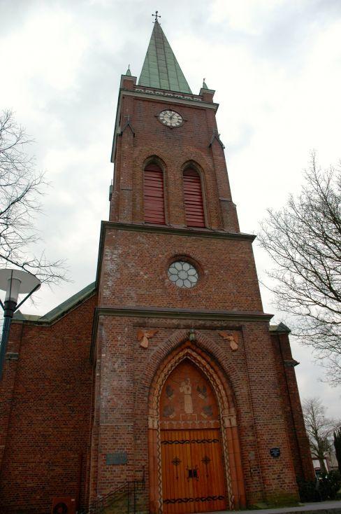 – Den viktigste høytiden i kirken