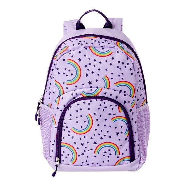 Donut Heart Backpack