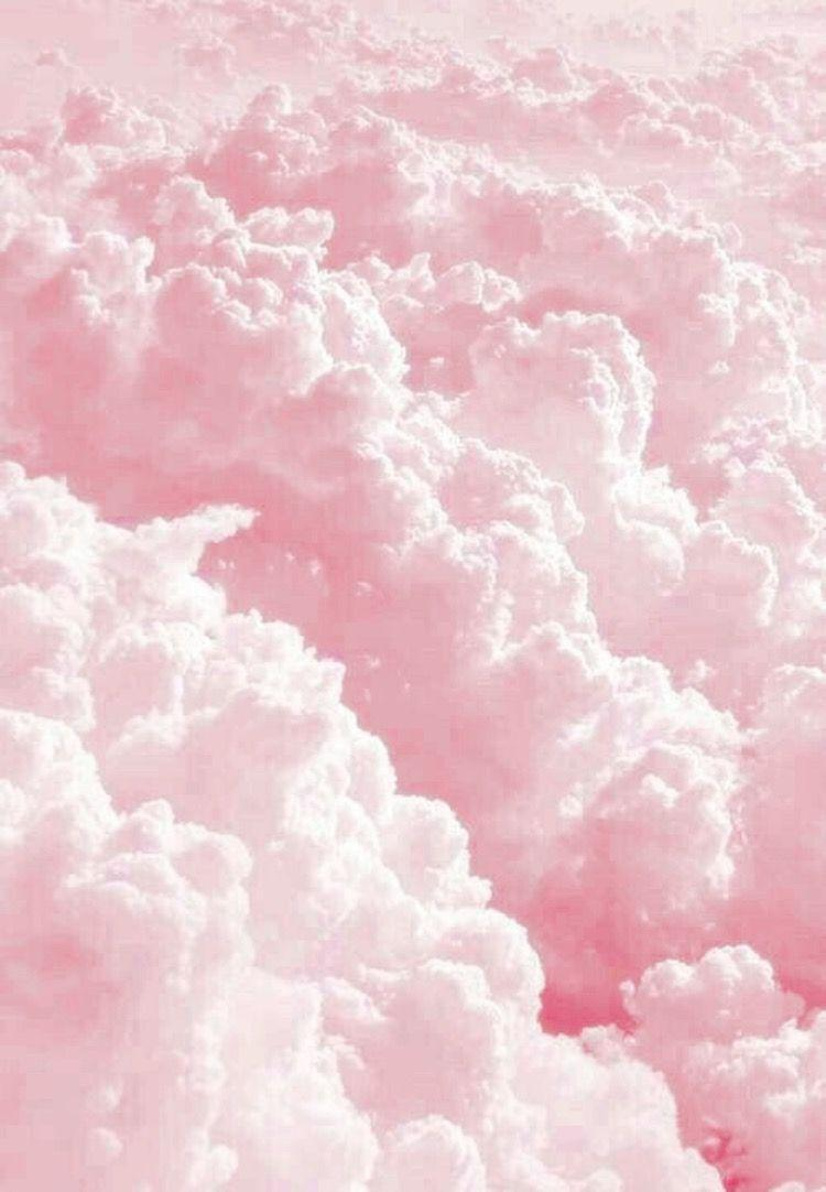 Pink Aesthetic Clouds Wallpapers - Wallpaper Cave