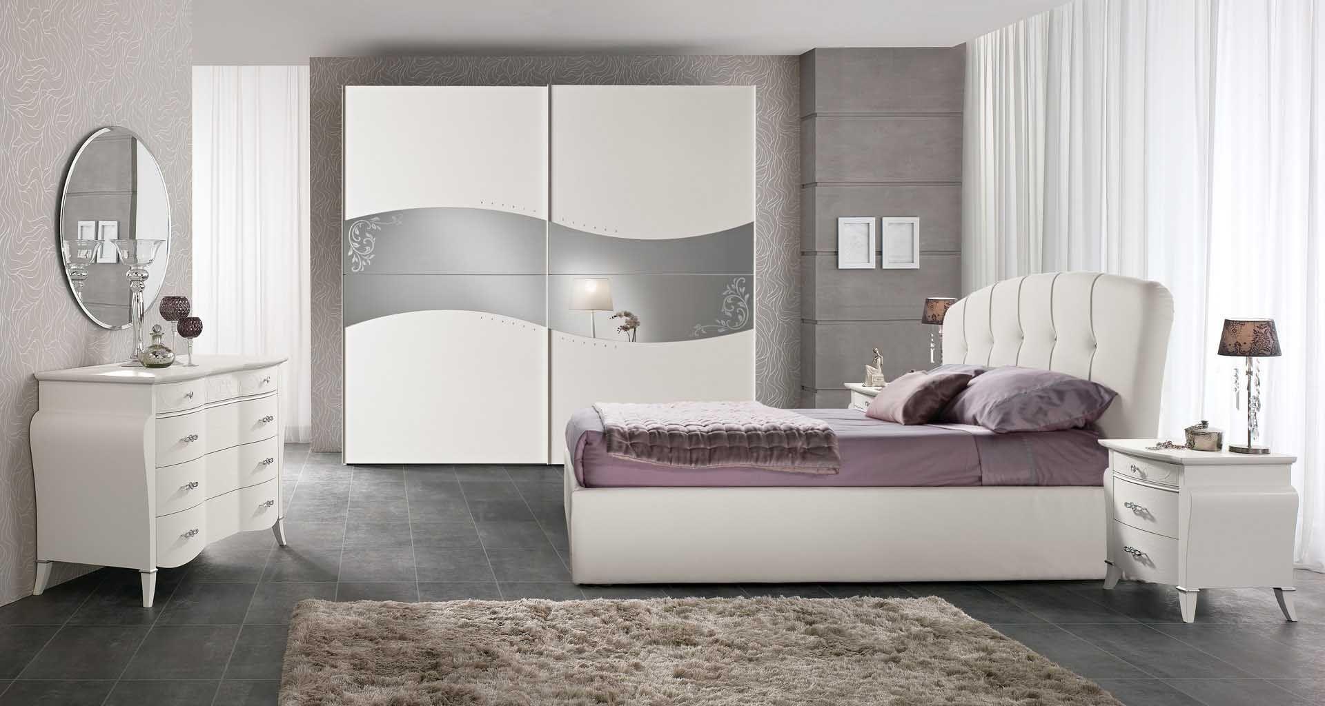 Arredamento Camera Da Letto Modello Prestige Spar Bed Furniture Design Bedroom Furniture Design Master Bedroom Design