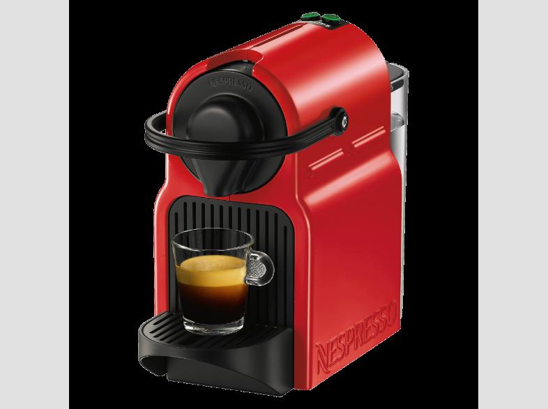 KRUPS XN100510 NESPRESSO INISSIA kapszulás kávéfőző