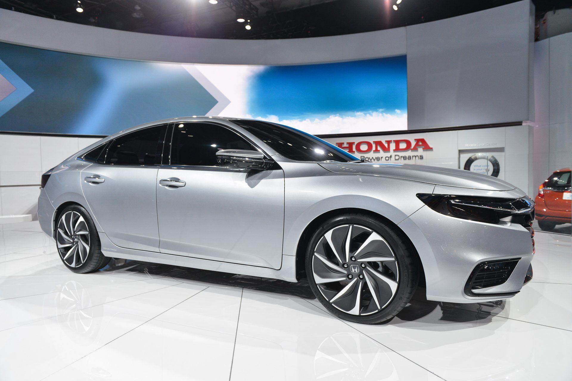 Honda Insight 2020 Ratings from 2020 Honda Insight Auto