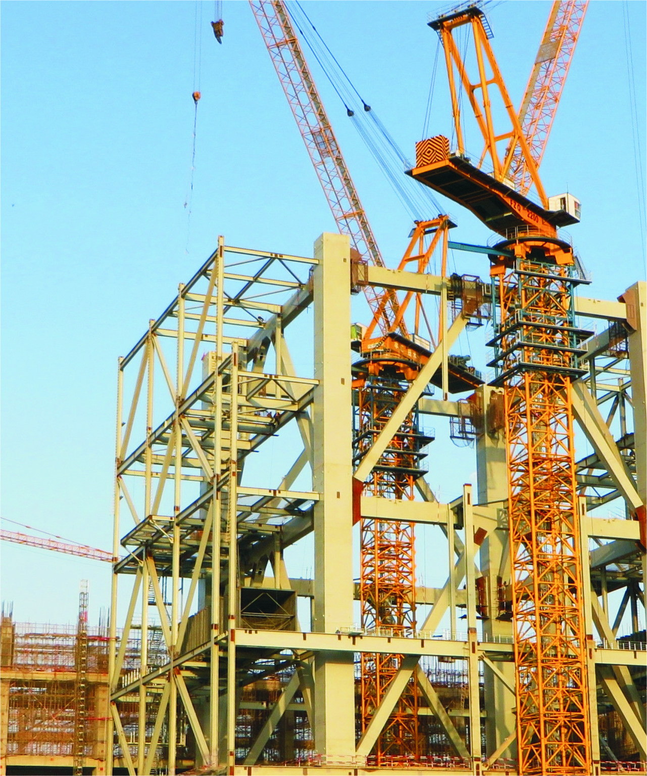 Everest Engineering offers latest technology and cost