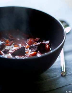 Photo of Recipes for a family meal – Elle à Table