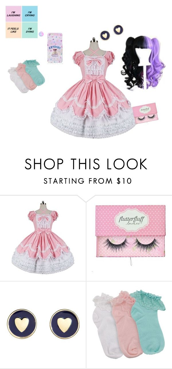"""""""Pity Party Remake"""" by sydannu0803 ❤ liked on Polyvore featuring Brooks Brothers"""