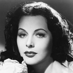 Any girl can be glamorous. All you have to do is stand still and look stupid.  Quote by Hedy Lamarr