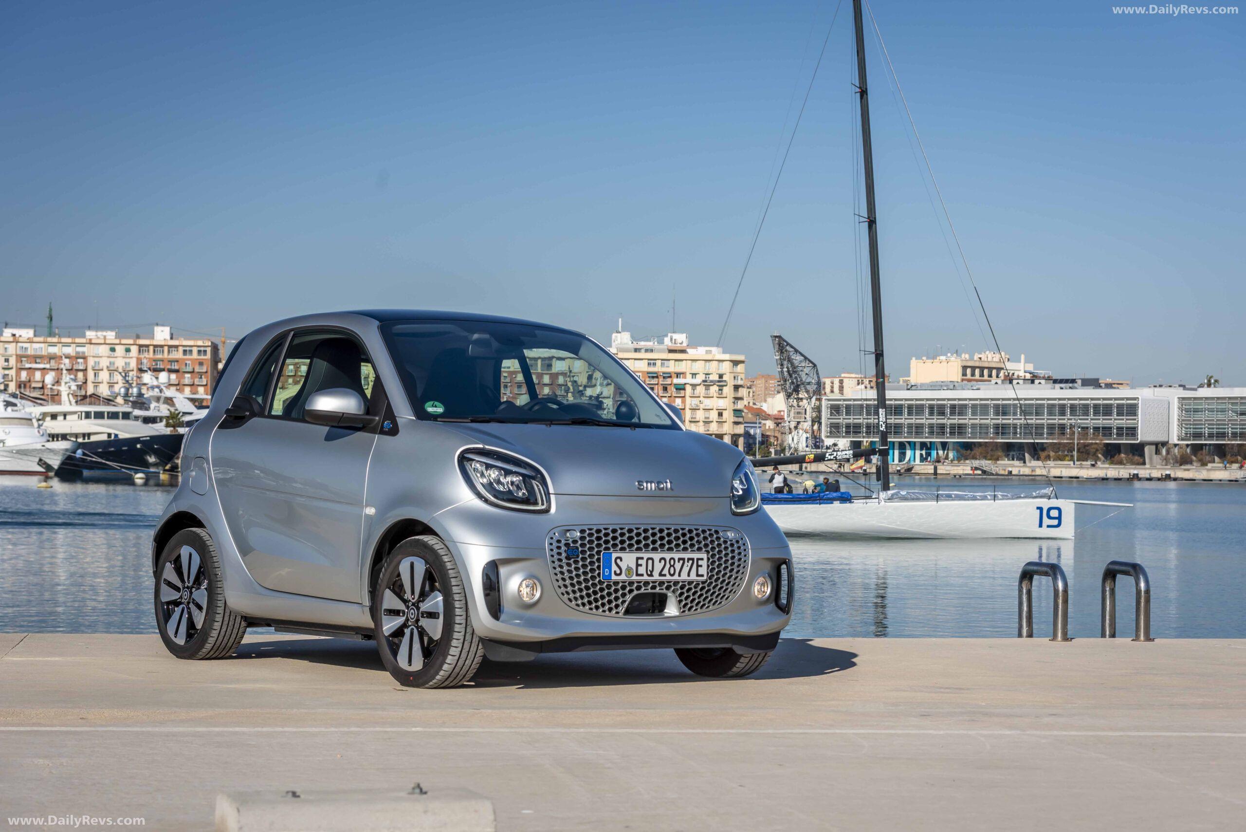 2020 Smart Fortwo Preis Und Erscheinungsdatum In 2020 Car Suv Car Suv