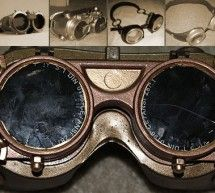 How To Make Steampunk Goggles (7 Awesome DIY Tutorials)
