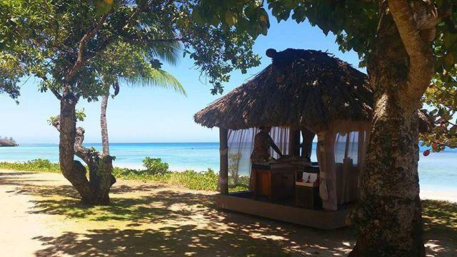 InterContinental Fiji @interconfiji For a little indu...Instagram photo   Websta