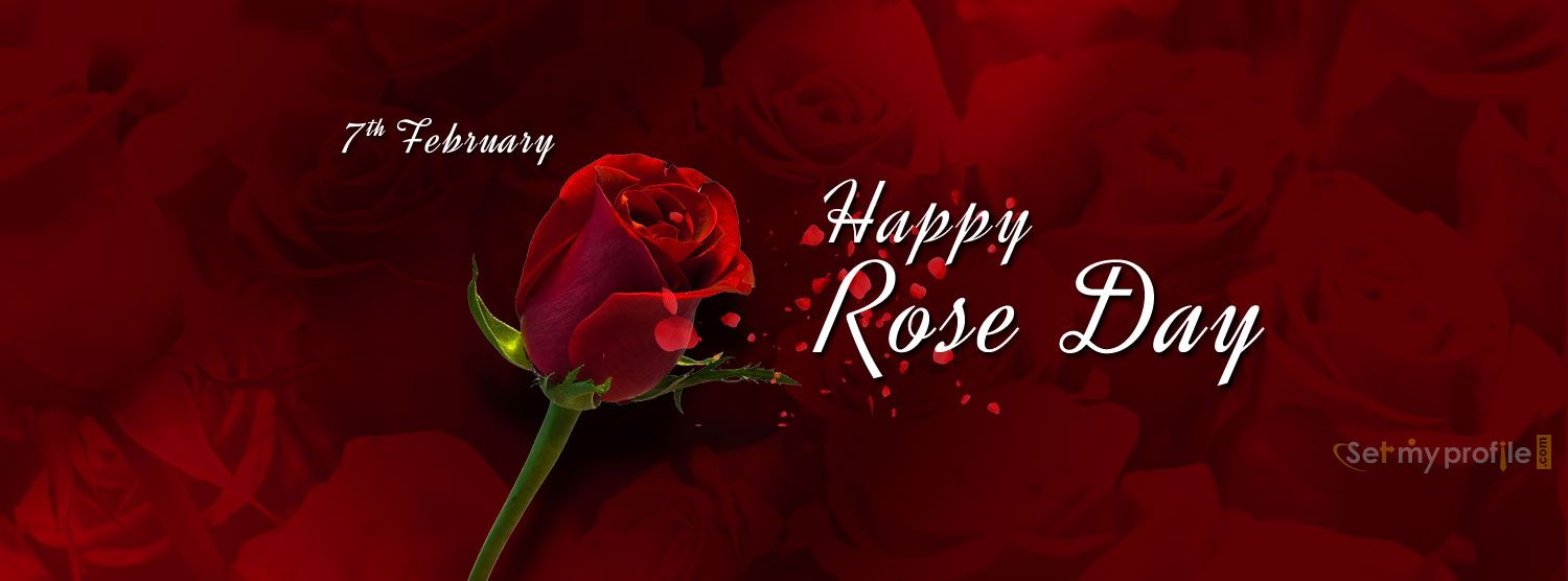 Valenting day starts from Rose day i.e. Symbol of #Love means #RedRose which can buy someone's ...