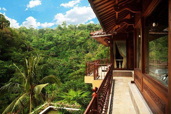 Rumah Kudus at Ayung Resort Ubud (55375189)