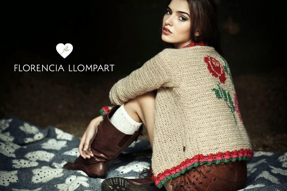 María Cielo: Florencia Llompart-Invierno 2015