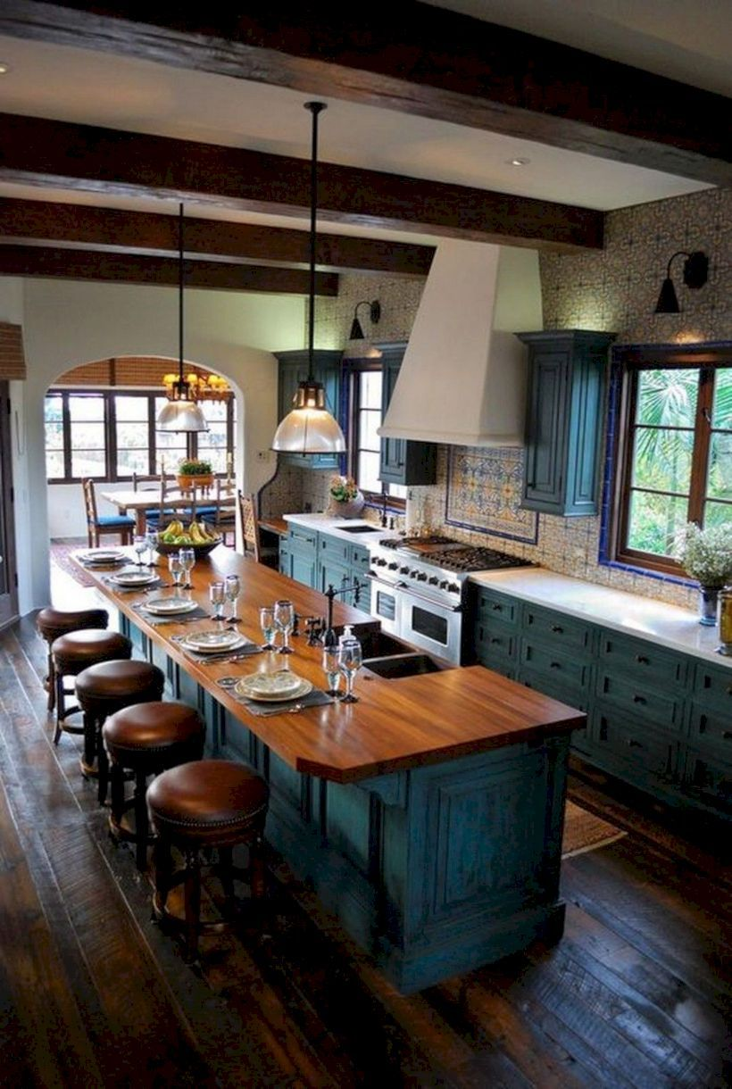 48 inspiring kitchen design ideas that you can try on your on best farmhouse kitchen decor ideas and remodel create your dreams id=65189
