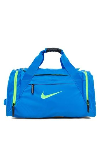 11b18b5ac7 Nike Nike Ultimatum Max Air Small Duffel - eBags.com