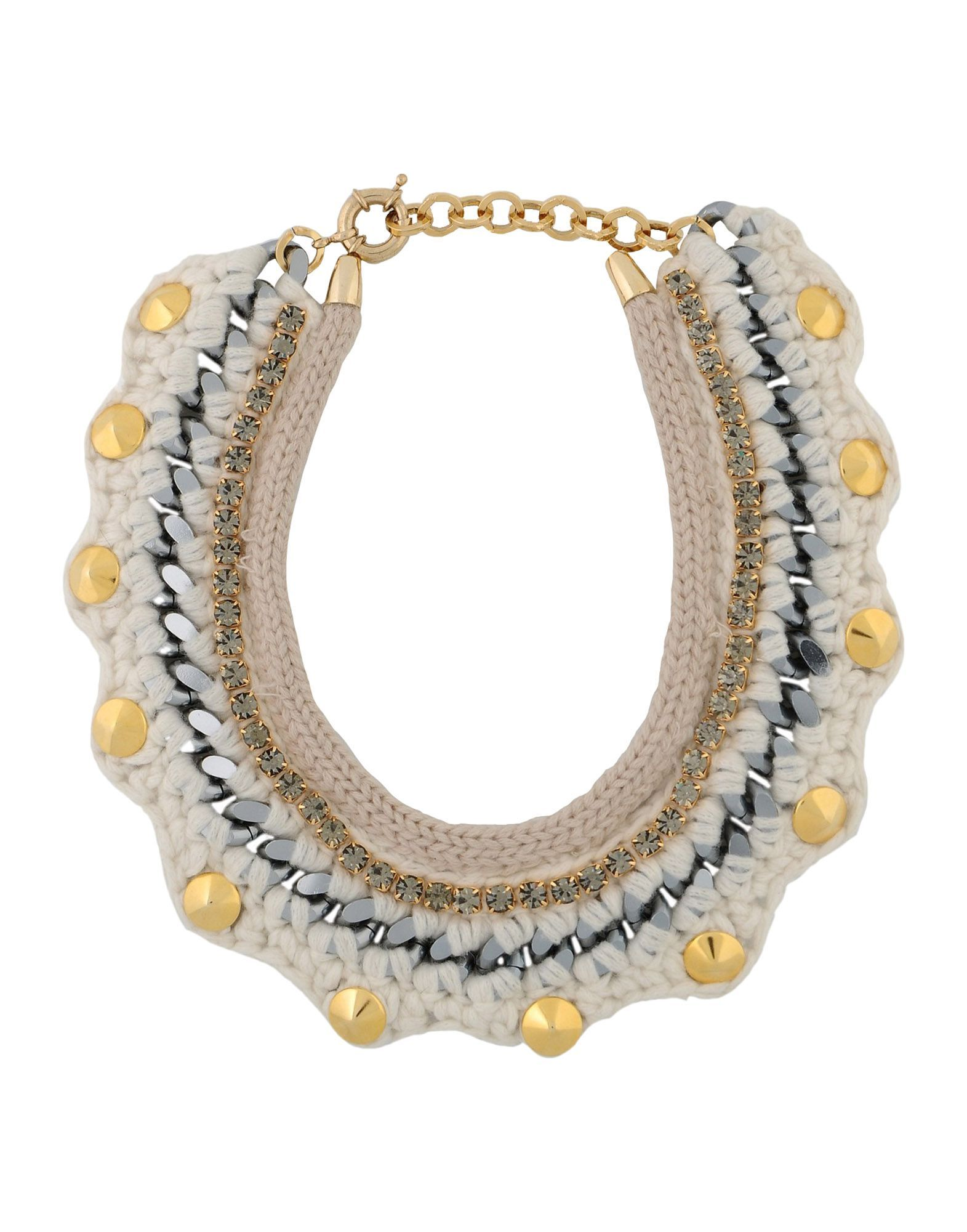 Necklace by Nicola Luccarini