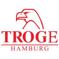 Troge Hamburg Logo Logos Vector Logo Business Branding