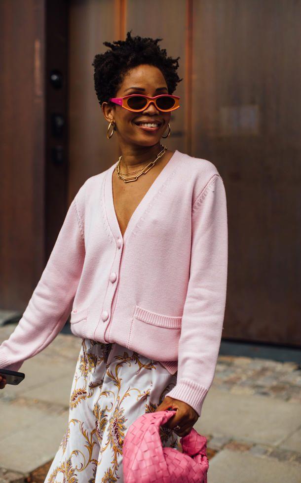 Modetrends 2021 Frauen