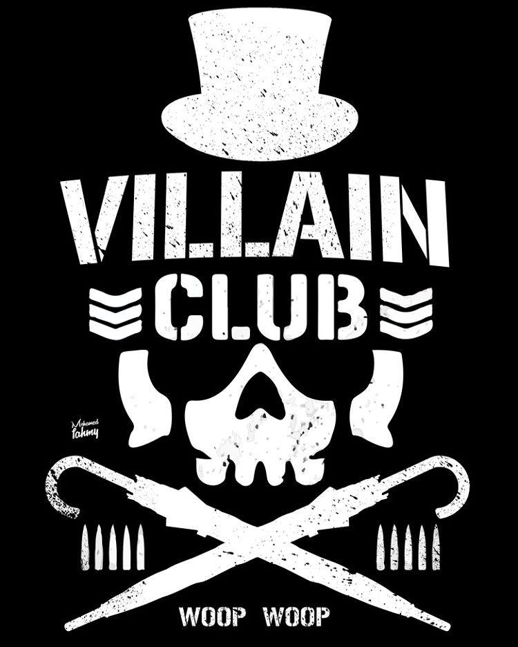 The List Jerico Cf Professional Wrestling Wrestling Wwe Njpw