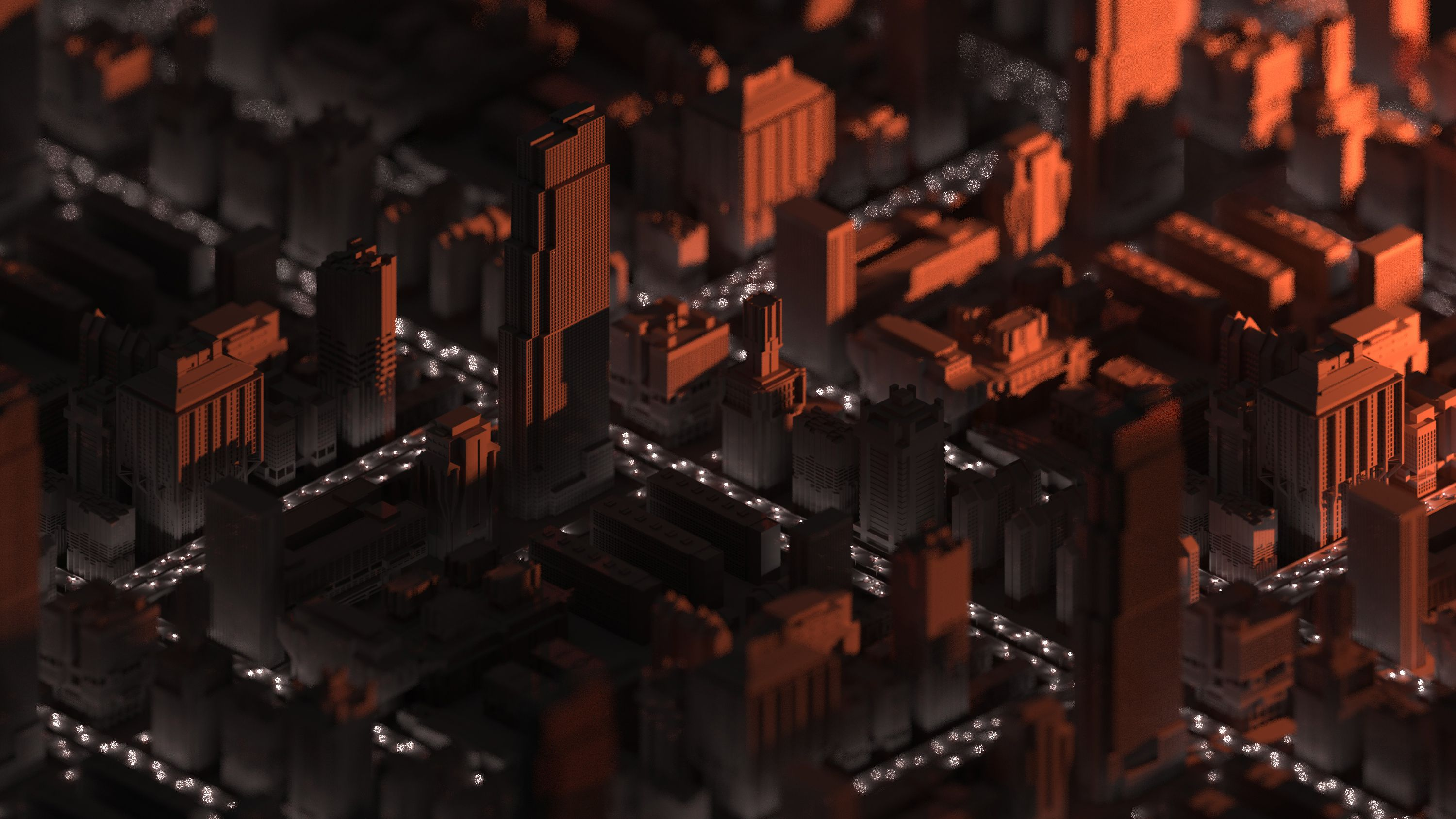 Consulter ce projet @Behance: «Future is Brutal»…