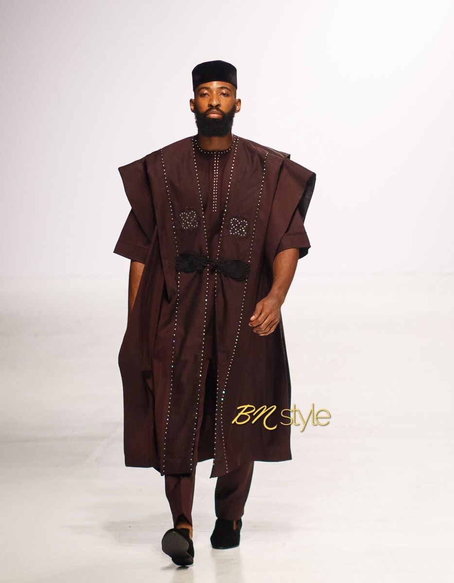 Image result for Agbada ankara styles for men and women