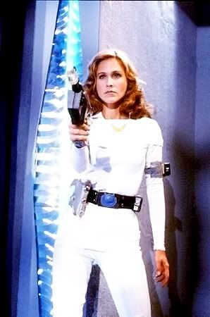 Erin Gray- Buck Rogers in the 25th Century
