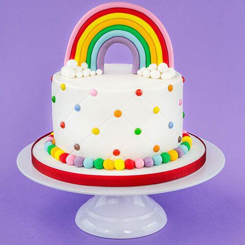 18 Ideen für dekorierte Kuchen zum Kindertag   – Bolos de aniversário