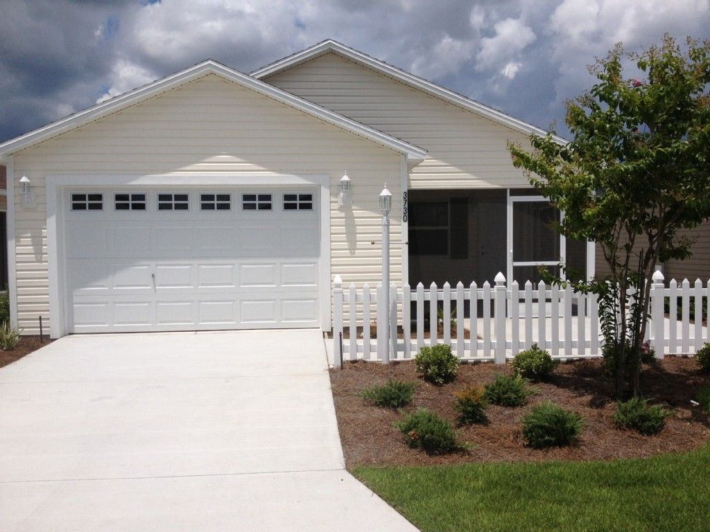 1000 w golf cart house vacation rental in the villages