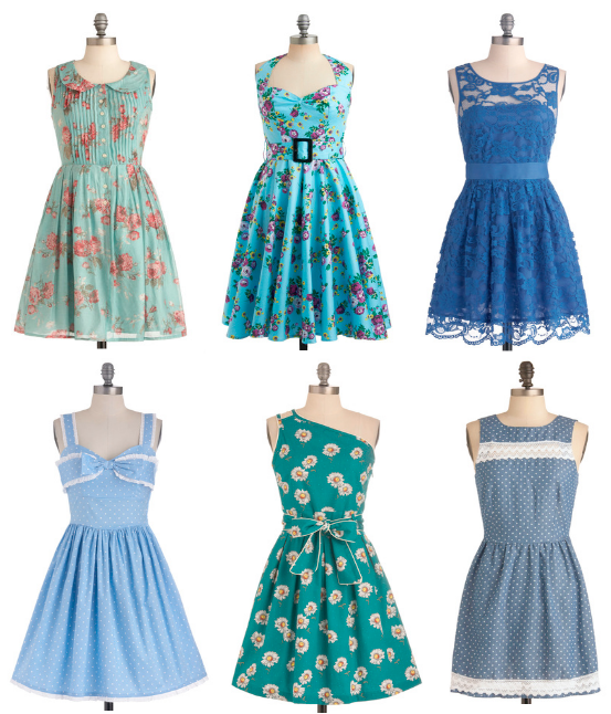 I Want To Start Wearing Dresses Casually These Are Perfect