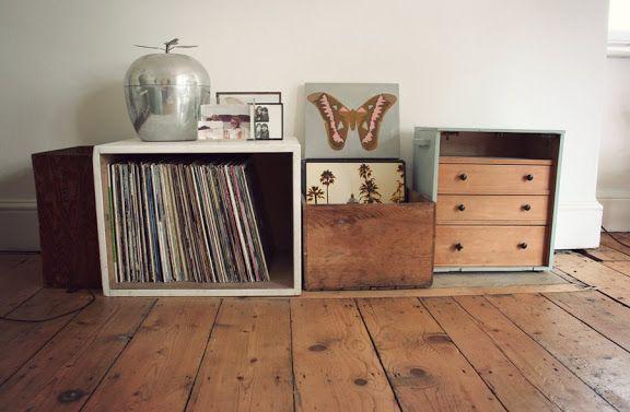 Kat Heyes: Creative Homes