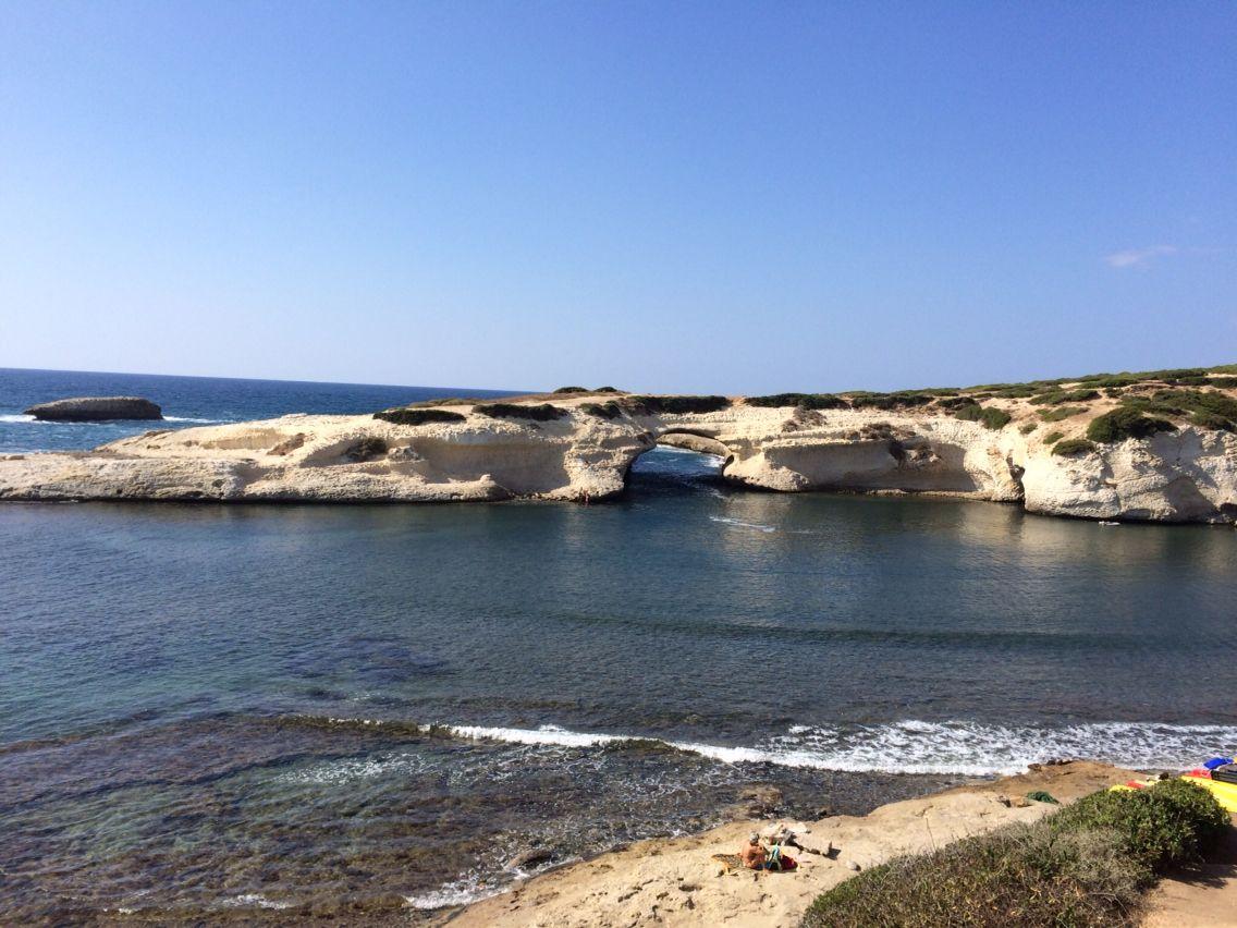 S'Archittu Sardegna