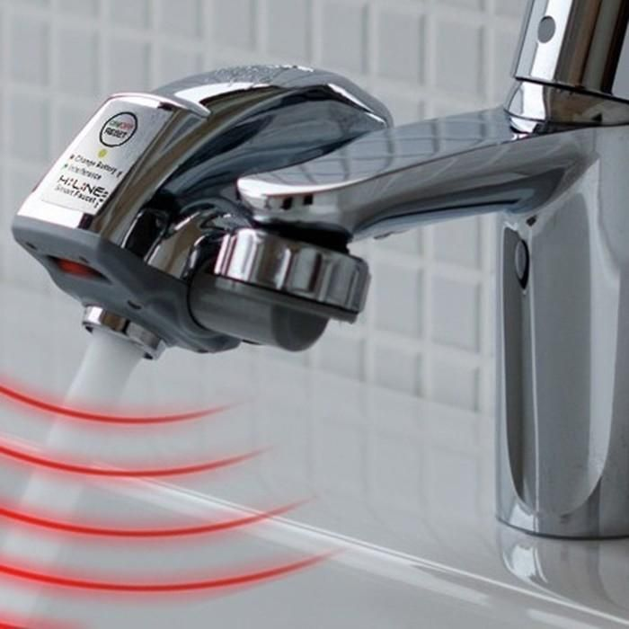 Daily Deal Faucets Touch-Free Smart Faucet Adapter – UntilGone.com