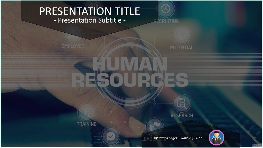 Hr Powerpoint Templates Is Among The Best Design Templates Our Company Generated For Hr Powerpoin Powerpoint Powerpoint Templates Presentation Slides Templates