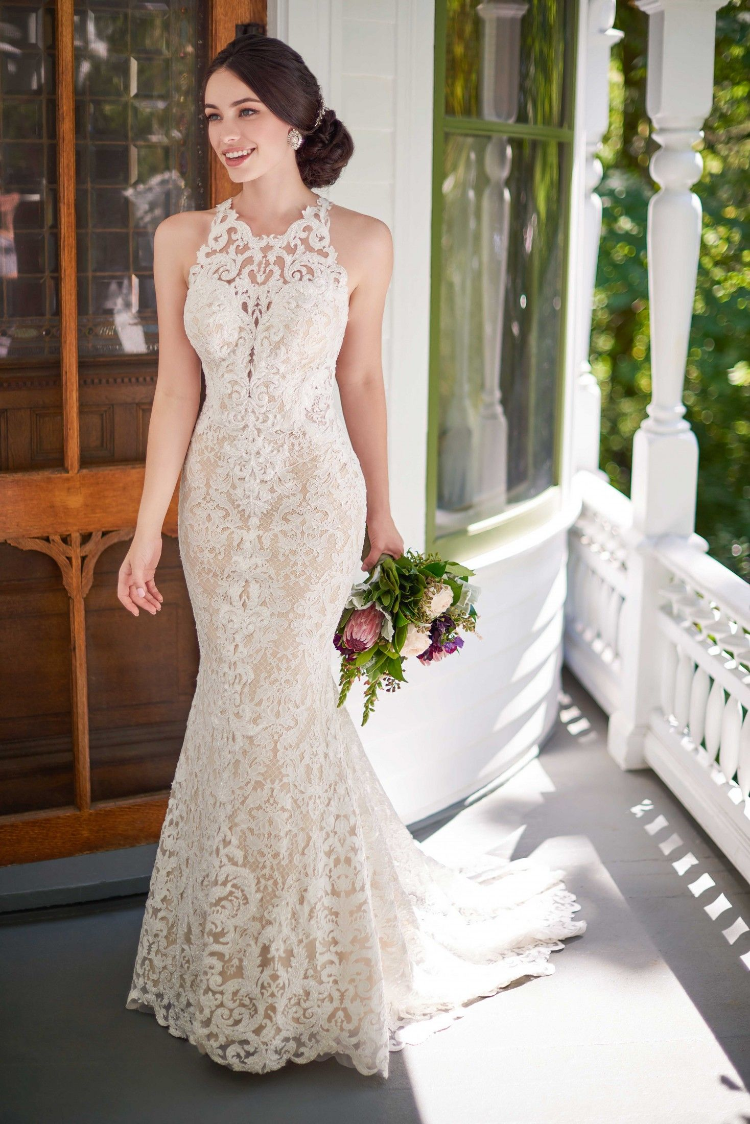 Dress for barn wedding  ad Click to find the wedding dress youuve been dreaming of on