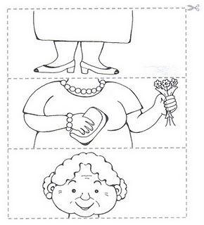 Atividades Para O Dia Das Maes Educacao Infantil E Maternal