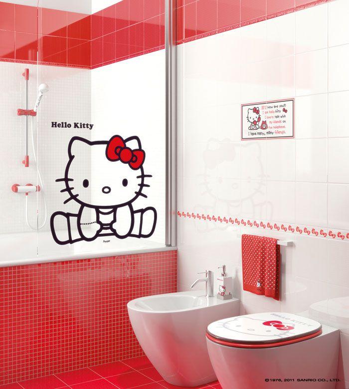 Best Of Hello Kitty Tile