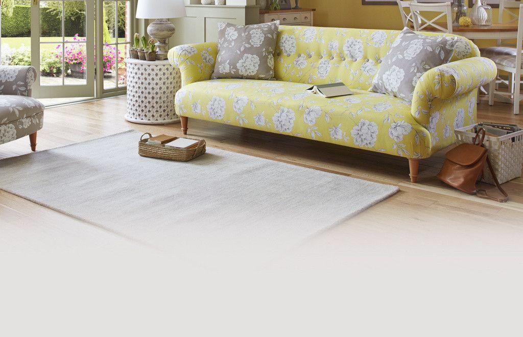 Pin By Justine Moore On Mums Living Room Ideas Fabric Sofa Sofa Sofas Ireland