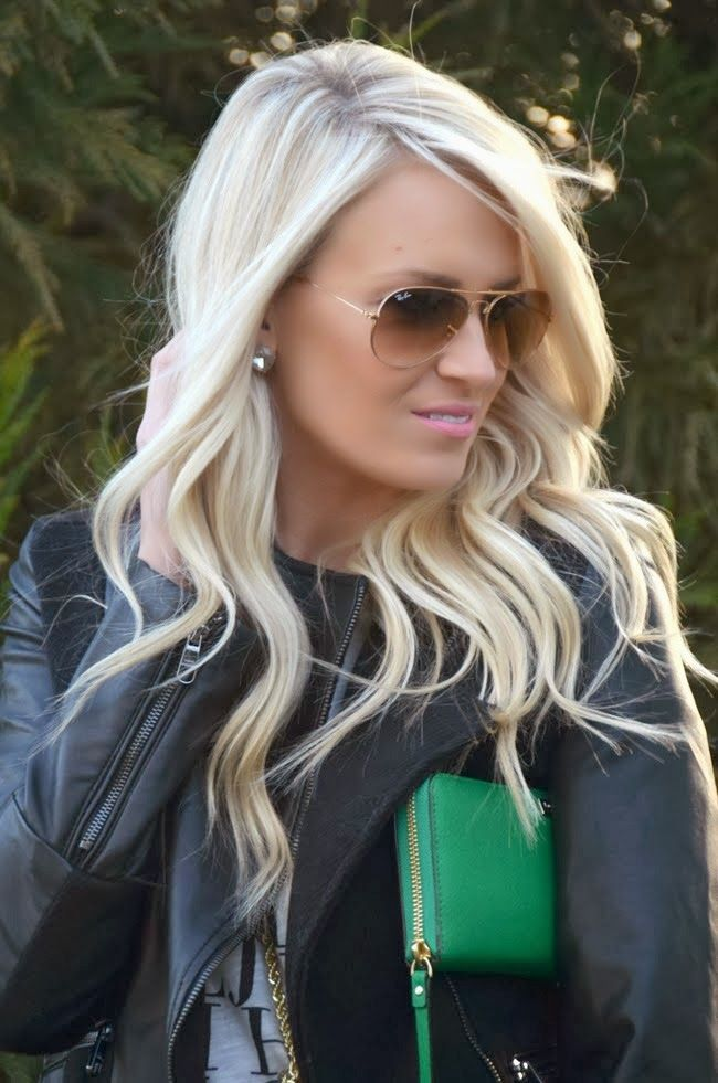 White hot blonde.. hair color I want | Being the best me ...