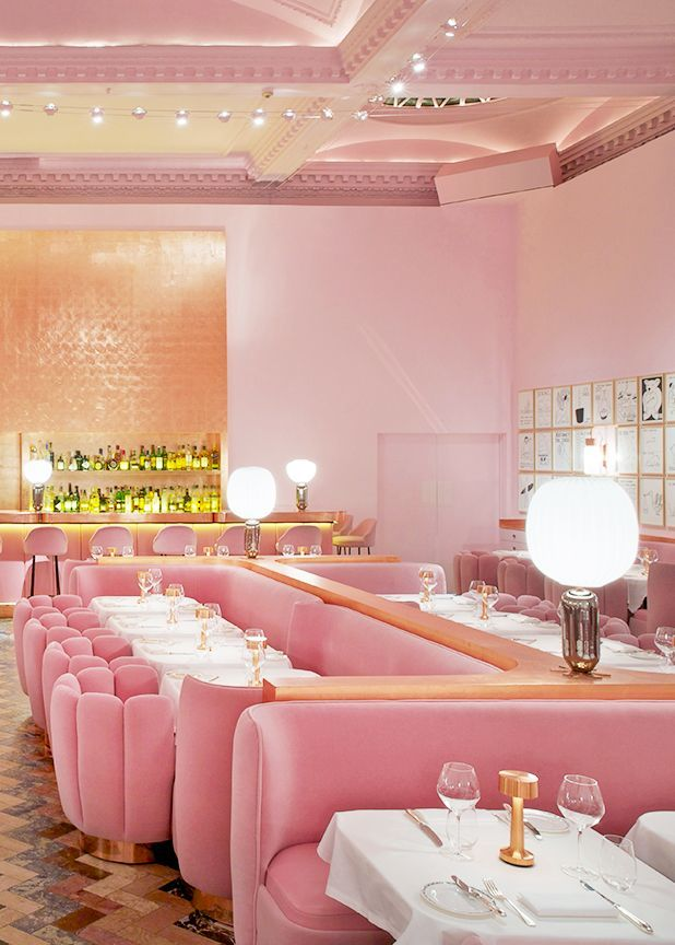 bar and restaurant ideas you need to know and get inspired to do your own vintage