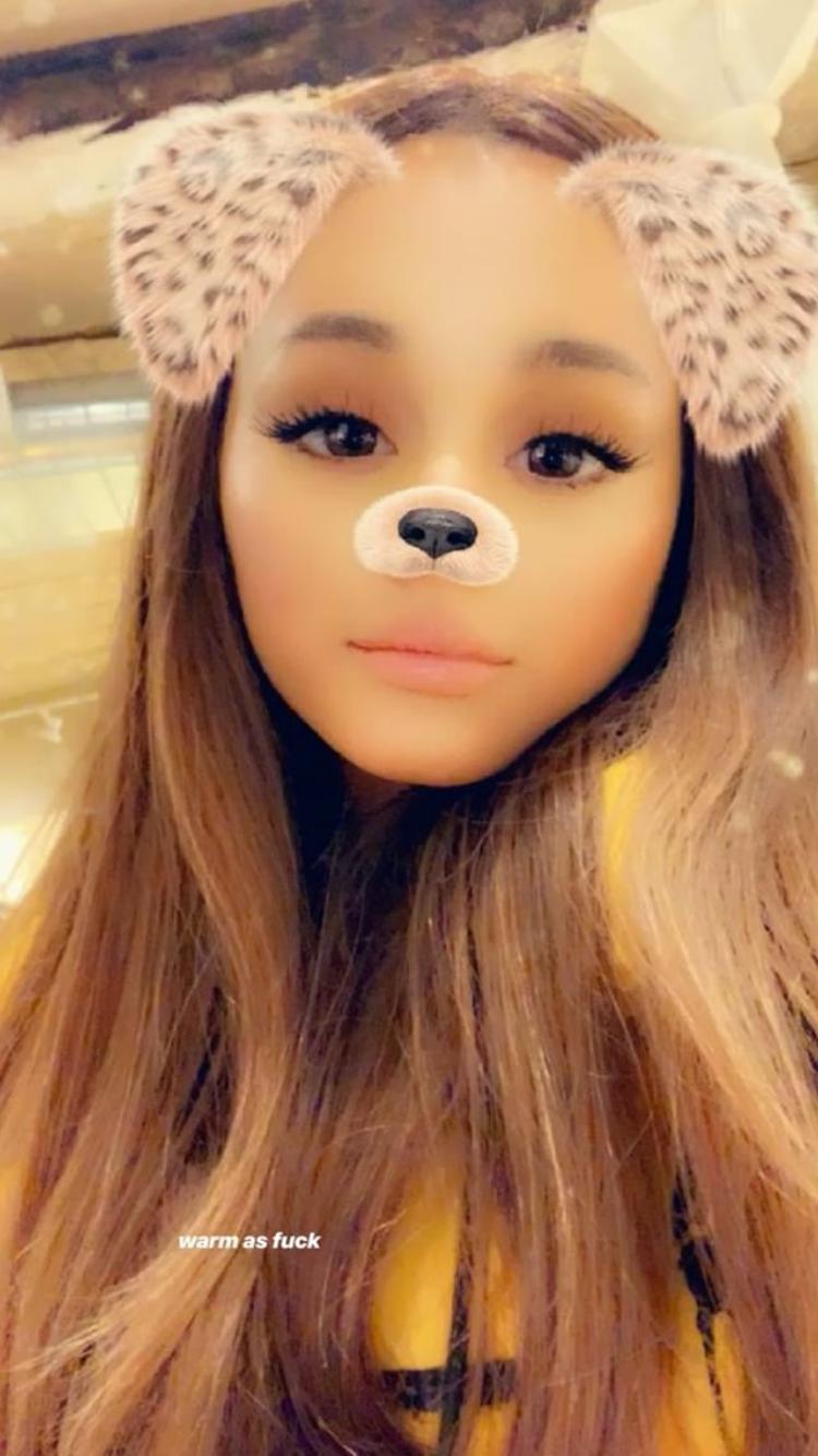 Berühmte Babes Auf Snapchat