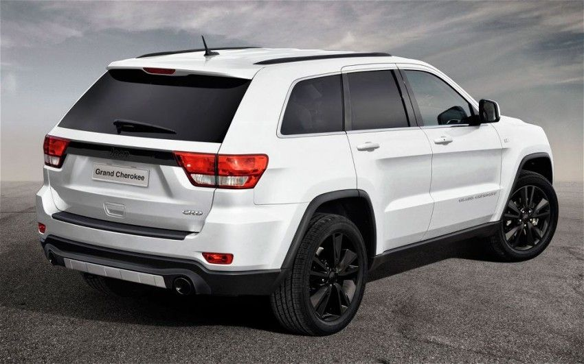 Image For Best Jeep Grand Cherokee Arctic Edition Jeep Grand Jeep Cherokee Sport Jeep Grand Cherokee Sport