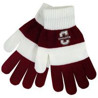 LogoFit Rugby Knit Glove